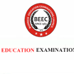 Business Education Exams Council (BEEC) Past Questions