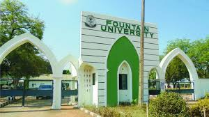 Fountain University Osogbo Post UTME past questions