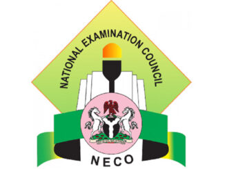NECO Past Questions and Answers