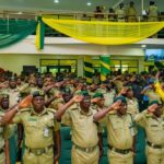 Nigerian Correctional Service Past Questions and Answers
