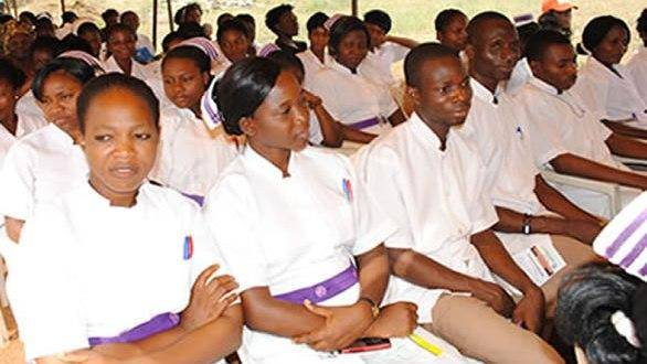 Gombe State College of Health Science and Technology past questions