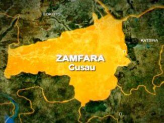 Zamfara State SUBEB Past Questions