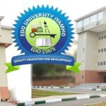 Edo State University Post UTME/Direct Entry Form 2021/2022 Academic Session