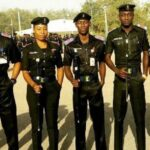 Nigeria Community Police Past Questions And Answers | Updated Copy