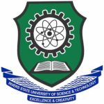 RSU Post UTME/Direct Entry Form for the 2021/2022 Academic Session