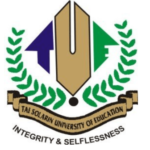 TASUED Post UTME/Direct Entry Form 2021/2022 Academic Session