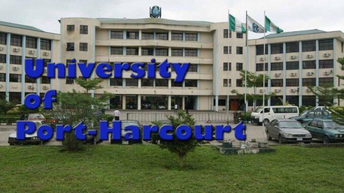 UNIPORT Postgraduate Past Questions