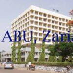ABU Post UTME Form for 2021/2022 Academic Session