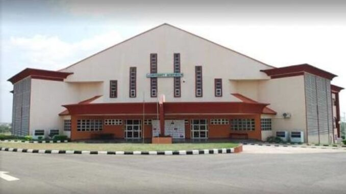 FUTO Postgraduate Past Questions and Answers