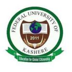 FUKASHERE Post UTME/Direct Entry Screening Form for 2021/2022 Academic Session