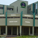 FUNAI Postgraduate Past Questions and Answers | Latest Edition