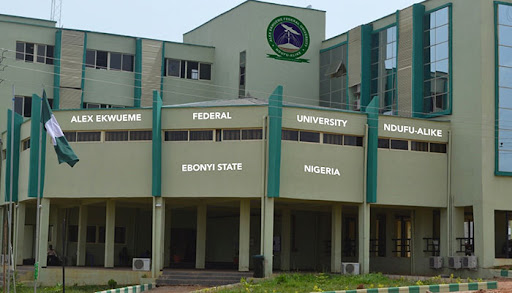 FUNAI Postgraduate Past Questions and Answers