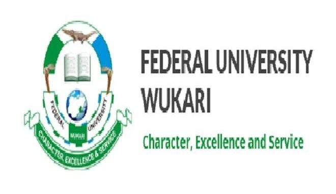 FUWUKARI Post UTME/Direct Entry Screening Form