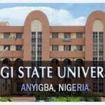 KSU Post UTME Past Questions And Answerss   Updated Copy