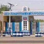 UNIMAID Post UTME Form for 2021/2022 Academic Session