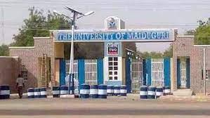 University of Maiduguri UNIMAID Post UTME Form