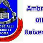 AAU Post UTME Form 2021/2022 Academic Session