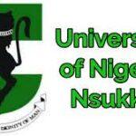UNN Post UTME Form for 2021/2022 Academic Session