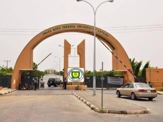 Umaru Musa Yar'adua University UMYU Post UTME Form